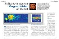 Magnetfelder - Max-Planck-Gesellschaft