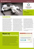 Nieuwsbrief 2013 nummer 2 - Sterkliniek Dierenartsen Hillegom - Page 6