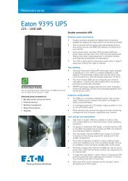 Features, tech specs and ordering information - CETec Global, for ...