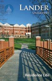 The Community - Lander University