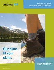 Brochure - Colorado Health Agents