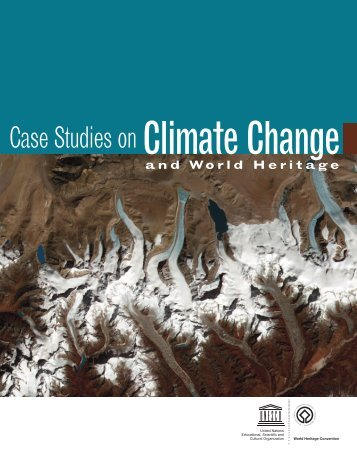 Case Studies on Climate Change and World Heritage - Iczmpwb.org