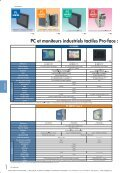 PC industriels - DETECTION ET AUTOMATISME - Page 2