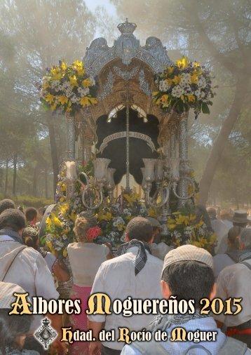 Albores Moguereños
