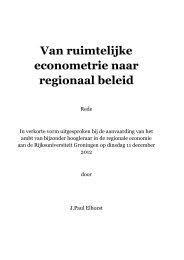pdf-file - Stichting Ruimtelijke Economie Groningen