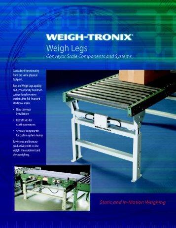 format layout - Advanced Weigh Technologies, Inc.