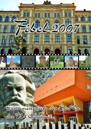 Fibel 2007 als PDF - StuRa - Technische Universität Chemnitz