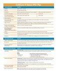 CeltiCare II Plan Brochure - Long Term Consumer Care, Inc. - Page 4