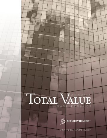 Total Value Annuity