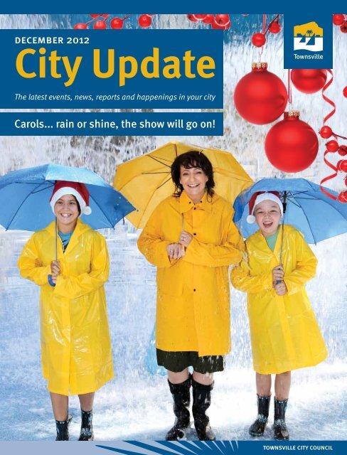 december 2012 - Townsville City Council