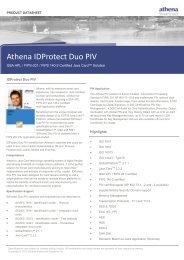 ATHENA IDPROTECT MINI DRIVERS FOR WINDOWS 7