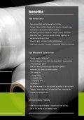E-stretch Hyper - Hazel Products - Page 3