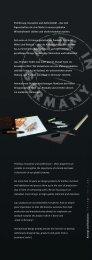 Cap - Produkte - Katalog ( 17 Seiten als Adobe PDF - EXQUISIT24