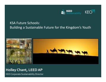KSA Future Schools - Sesam Business Consultants