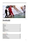 Last ned den grafiske profilen - Sjøfartsdirektoratet - Page 3