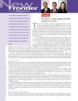 Weathering the Subprime Storm - BuckleySandler LLP - Page 2
