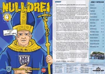 9 - SV Babelsberg 03