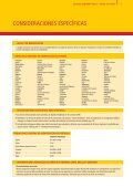Tarifas 2013-2014 sErViCiOs ECONOMY sELECT - DHL - Page 5