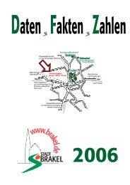 2006 - Stadt Brakel