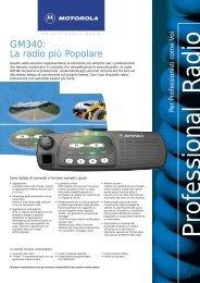 GM340: La radio più Popolare - Televideosnc.com