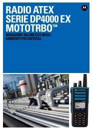 Datasheet DP4000 Ex - Advantec