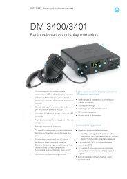 DM 3400/3401