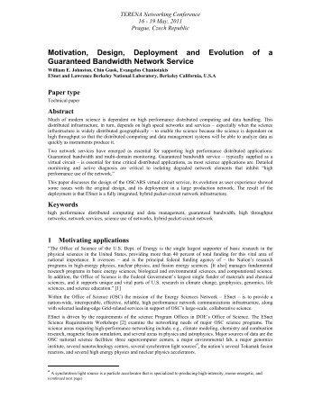 Motivation-Design-Deployment-and-Evolution-of-OSCARS-Johnston