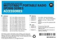 68012003074 -A Accessories leaflet EMEA.fm