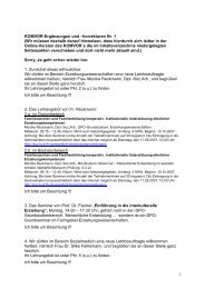 1. Korrekturblatt zum KomVor [PDF, 19 KB]