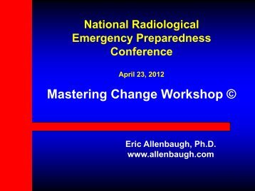 Workshop 3_Mastering Change_Allenbaugh.pdf - National REP