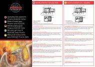 Phoenix Electronic Key Cabinets Manual - Safe Runner
