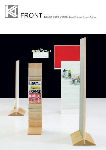 front - Karl Andersson & Söner