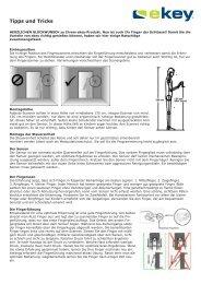 ekey Tipps und Tricks.pdf
