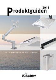 Katalog Produkter - Edsbyn Inredningar