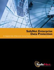 Solution Brief EDP - Bayside Solutions, Inc.