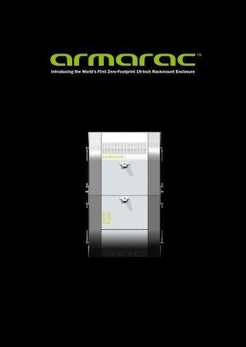 Armarac Brochure
