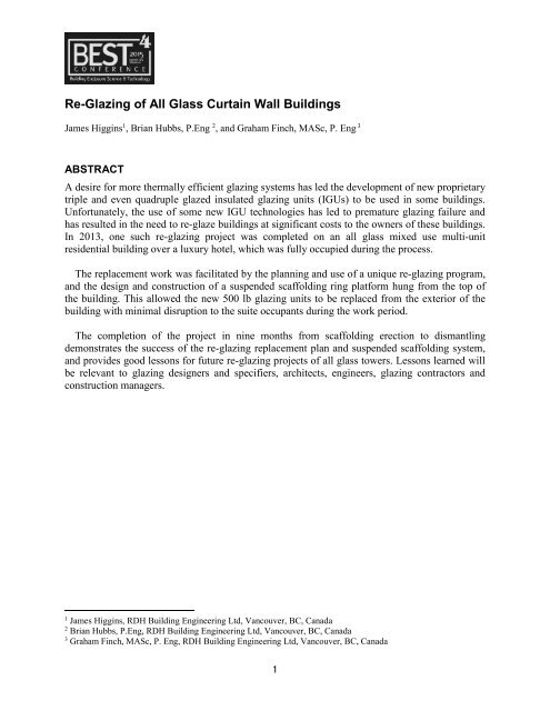 Re-Glazing-of-All-Glass-Curtain-Wall-Buildings