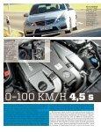 Leistungsstarke V8-Limousinen Vergleichstest - Seite 6