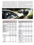 Leistungsstarke V8-Limousinen Vergleichstest - Seite 7