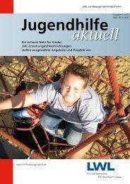 Jugendhilfe - ABA Fachverband Offene Arbeit mit Kindern und ...