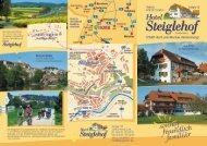 Info-Flyer PDF - Hotel Steiglehof