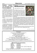 Berichte - Seite 2