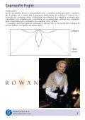 Coprispalle Foglie - Coats Cucirini - Page 3