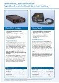 LaserFlash Flyer - OptoPrecision - Seite 4