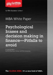 mba-white-paper-psychological-biases-and-decision-making-in-finance