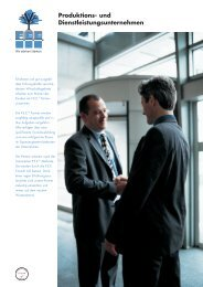 PDF File (542.3 KB) - F.E.E.Consult AG