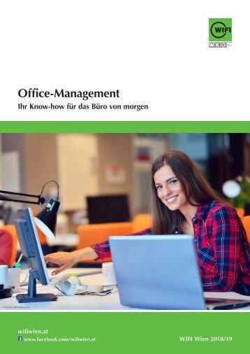 Office-Management - Ausbildungen im WIFI Wien
