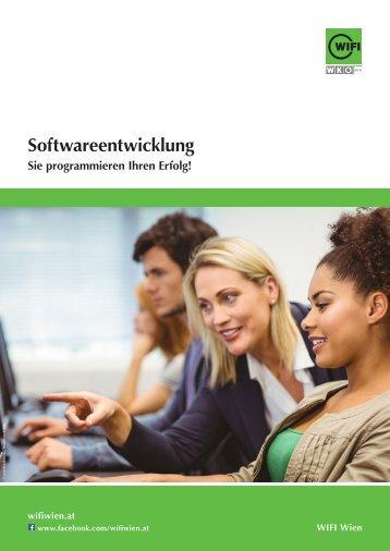 Softwareentwicklung - Ausbildungen im WIFI Wien