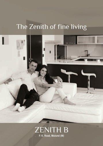 Zenith - Mulund, Mumbai Central, Mumbai