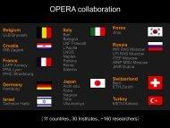 スライド 1 - opera